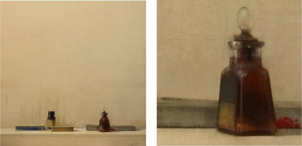 Tinteros y cajas (50x50)
