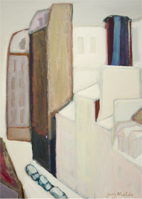 Rue Gambey (65x54)